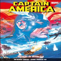 Captain America: Winter in America