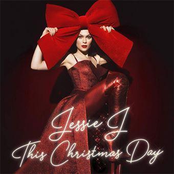 This Christmas Day - CD