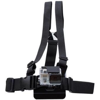 Rollei Cinto Peitoral para GoPro e Rollei