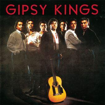 Gipsy Kings - CD