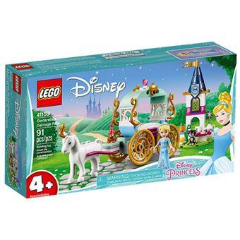 LEGO Disney Princess 41159 O Passeio de Carruagem da Cinderela