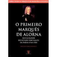O Primeiro Marquês de Alorna