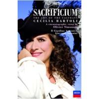 Sacrificium | The Art of the Castrati (DVD)