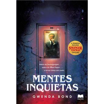 Stranger Things: Mentes Inquietas