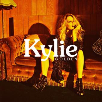 Golden - CD