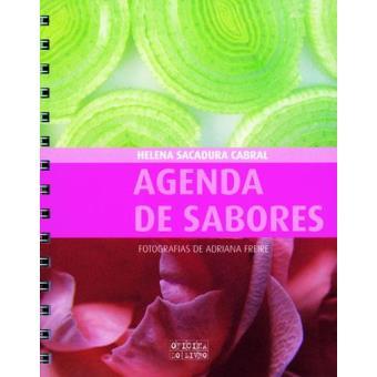 Agenda de Sabores