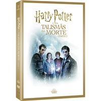 Harry Potter e os Talismãs da Morte: Parte 2 - 2 DVD