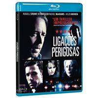 Ligações Perigosas - Blu-ray