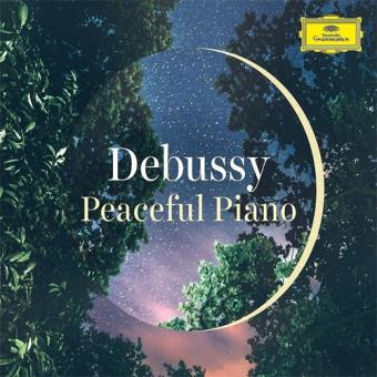 Debussy: Peaceful Piano - 2CD