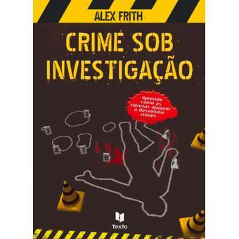Crime Sob Investigação