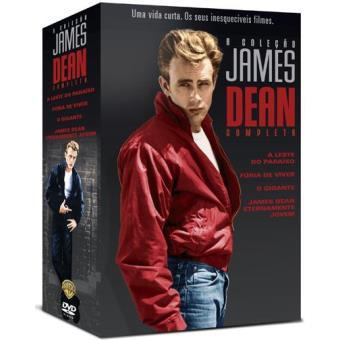 Coleção James Dean