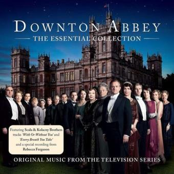 BSO Downton Abbey: The Essential Collection