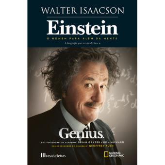 Einstein - O Homem Para Além da Mente