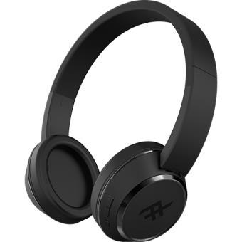 Auscultadores Bluetooth iFrogz CODA - Preto