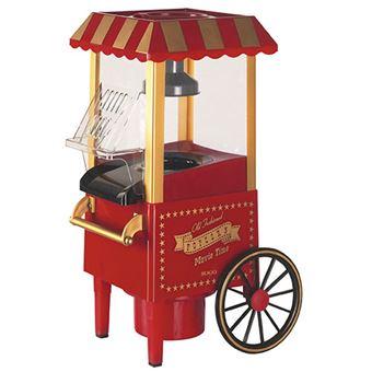 Máquina de Pipocas Sogo SS-11330 - Vintage