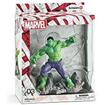 Figure-Marvel-Hulk