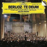 BERLIOZ-TE DEUM