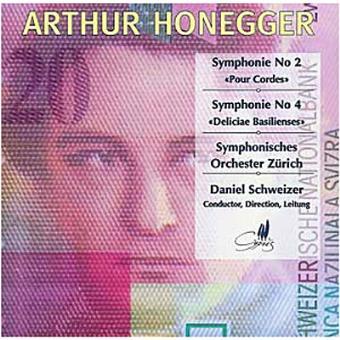 Symphony No.2-4