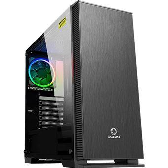 Desktop Gaming Insys Force Gamer Pro - i7-9700K | NVIDIA GeForce RTX 2070