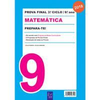 Prova Final Matemática - 9º Ano 2018