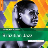 Rough Guide: Brazilian Jazz (Limited Edition) (LP)