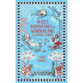 Alice's adventures in wonderland an