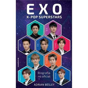 Exo-iconos del pop