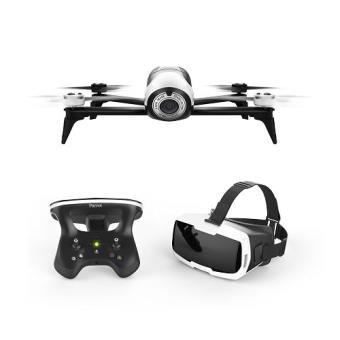 Parrot Drone Bebop 2 FPV (Branco)