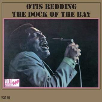 The Dock Of The Bay (180g) (Limited Edition) (mono)