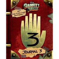 Gravity Falls - Journal 3