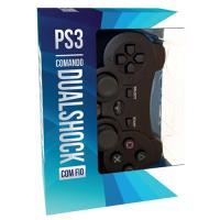 Indeca Comando com Fio PS3