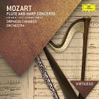 Mozart | Flute and Harp Concerto