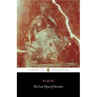 The Last Days of Socrates