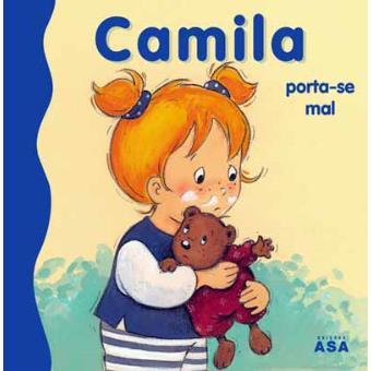 Camila Porta-se Mal