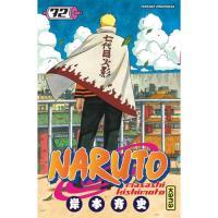 Naruto - Livre 72