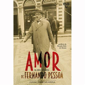 Amor na Obra de Fernando Pessoa