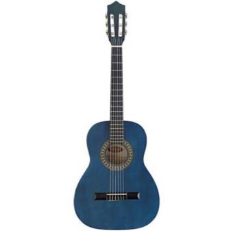 Guitarra Clássica 3/4 Stagg C530 - BL Azul