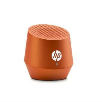 HP Coluna Bluetooth S6000 (Laranja)