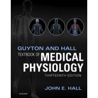 Guyton & Hall Textbook of Medical Physiology