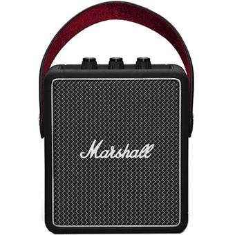 Coluna Bluetooth Marshall Stockwell II - Preto