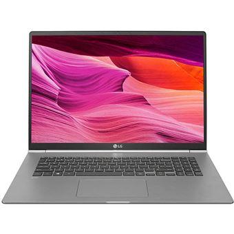 Computador Portátil LG Gram 17Z990-V.AP77P