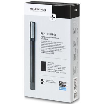 Caneta Smartpen Moleskine Pen+ Ellipse