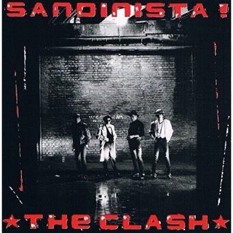 Sandinista! (3LP)