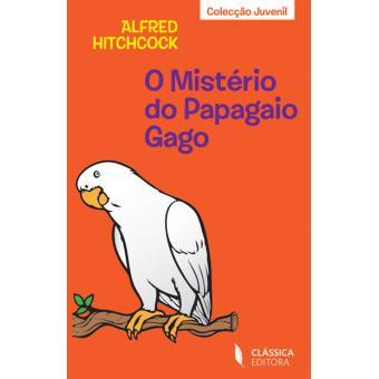 O Mistério do Papagaio Gago
