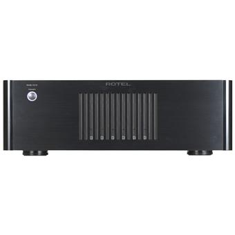 Rotel  Amplificador Potência RMB-1512 Preto