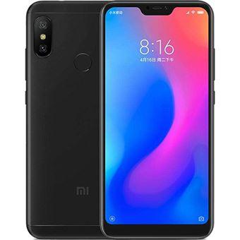 Smartphone Xiaomi Mi A2 Lite - 64GB - Preto