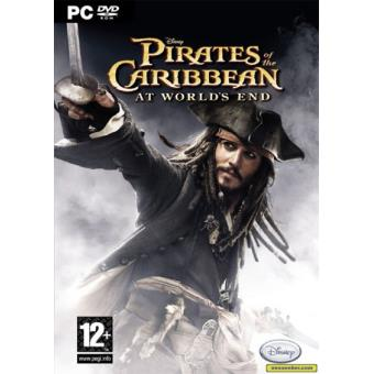 Pirates of the Caribbean: At World's End PC