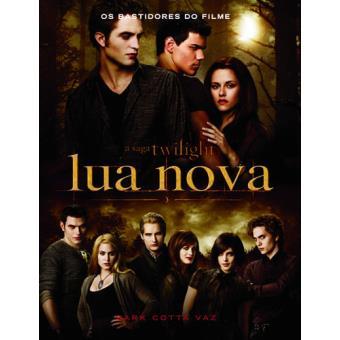 Lua Nova - Os Bastidores do Filme