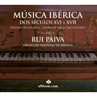 Música Ibérica Séculos XVI e XVII