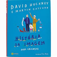 História da Imagem para Crianças